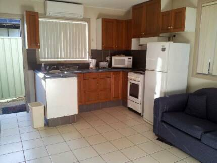 Partly Furnished Self Contained 2 Bdr Granny Flat In Padstow Padstow Bankstown Area Preview