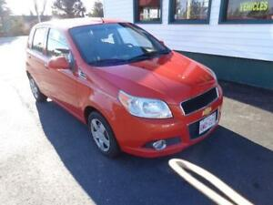 2009 Chevrolet Aveo LS  AS TRADED! $3000 on the road!