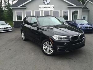 2015 BMW X5d for only $375 bi-weekly taxes incl.