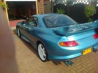 Show car fto well loved for