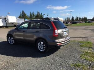 2010 Honda CR-V Hatchback