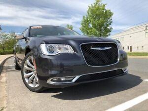 2018 Chrysler 300 300 Limited
