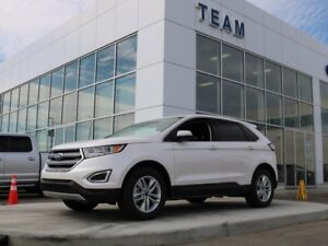 2017 Ford Edge 200A, SEL, SYNC, REAR VIEW CAMERA, 2.0L ENGINE