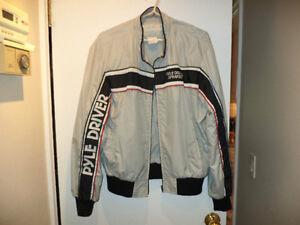 Pyle Driver Jacket