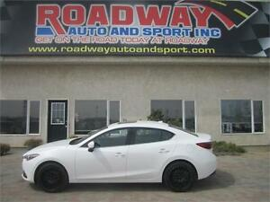2014 Mazda Mazda3 GT-SKY W TECH PACKAGE HEADS UP DISPLAY BOSE