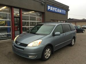 2004 Toyota Sienna LE | WE'LL BUY YOUR VEHICLE!