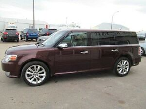2010 Ford Flex Limited Limited AWD