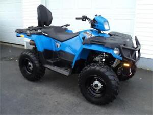 2018 Polaris Sportsman 570 touring EPS FINANCING AVAILABLE!!!