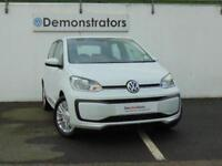 Volkswagen UP MOVE UP (white) 2017-12-21