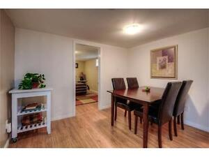 All Incl. non-smoking Basement Apartment Downtown Kitchener