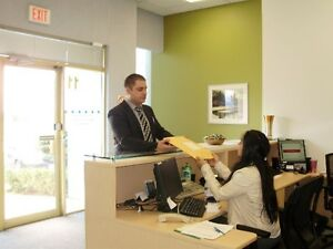 Virtual Office with Business Line and Office Space Access Oakville / Halton Region Toronto (GTA) image 3