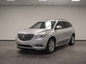 2013 Buick Enclave CONVENIENCE AWD LEATHER SUNROOF