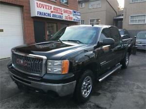 2011 GMC Sierra 1500 SL Nevada Edition,4x4 SOLD!SOLD!SOLS!