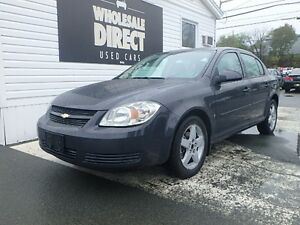2009 Chevrolet Cobalt SEDAN LT 2.2 L