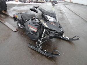 2009 - 2019 SKI DOO XR 1200 4TEC SNOWMOBILE 4 STROKE MOTOR