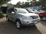 2007 Nissan X-Trail T30 II MY06 ST-S X-Treme Silver 5 Speed Manual Wagon Margaret River Margaret River Area Preview