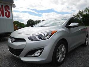 2013 Hyundai Elantra GT- Roof *** Pay Only $50.16 Weekly OAC ***