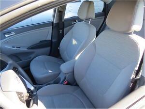 2015 Hyundai Accent GL, Bluetooth, Cruise Control, Heated Seats Kingston Kingston Area image 6