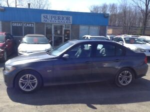 2008 BMW 3 Series 328xi Fully Certified!