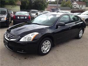 2012 Nissan Altima 2.5 S Good Condition New Safety