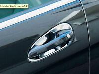 Mercedes W176 A Class W246 B Class Chrome Door Handle Shells Set - cks - ebay.co.uk