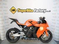 2012 12 KTM RC8