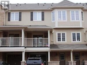 BEAUTIFY NEW BUILT TOWN-HOME IN (WATERDOWN, ONTARIO) FOR RENT.
