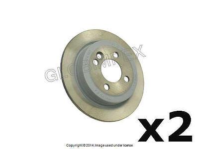 BMW Mini all Brake Disc Rear 259x10 mm GENUINE NEW 2  1 year Warranty