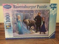 Disney Frozen Ravensburg Puzzle (BRAND NEW)