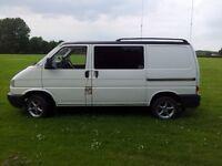 VW T4 1.9TD Campervan SWB **6 Months MOT**