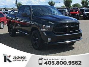"2016 Ram 1500 - 5.0"" Touch Display, 4X4"