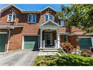 Townhouse at Kanata Lakes for rent, 1600/month