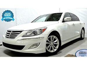 2013 Hyundai Berline Genesis GARANTIE 3MOIS/5000KM CERTIFIE TOIT
