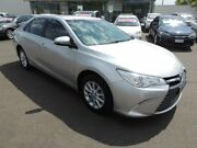 2015 Toyota Camry ASV50R Altise Silver 6 Speed Sports Automatic Sedan Oakleigh Monash Area Preview