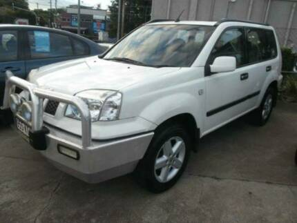 From $42 p/w ON FINANCE* 2007 Nissan X-trail Wagon Mount Gravatt Brisbane South East Preview