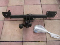 rover 75 mgzt towbar with electrics saloon or estate