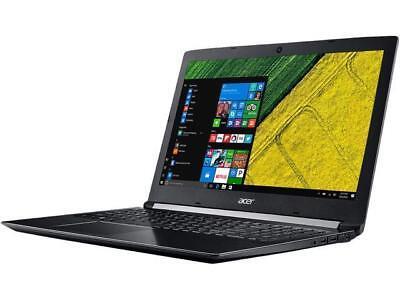 "Acer Laptop Aspire 5 Core i5 7200U 8GB RMA 1TB HDD GTX MX150 2GB 15.6"" FHD WIN10"