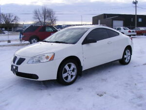 2006 Pontiac G6 GT Coupe --SUNROOF--REMOTE STARTER--
