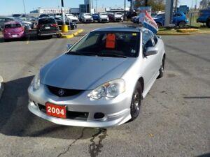 2004 Acura RSX Premium