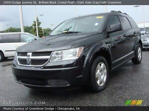 2009 Dodge Journey SUV, !! VIEW TODAY SUNDAY !!