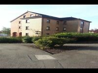 2 bed Cumbernauld swap for house