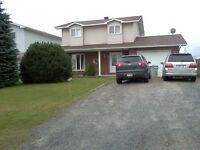 Beautiful 2 storey home. Motivated to sell.