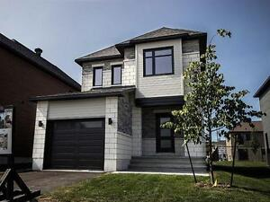 NEW SINGLE HOME 100% FINANCING, 10 MIN FROM OTTAWA