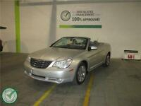 2008 CHRYSLER SEBRING LIMITED CONVERTIBLE***52$/SEM***