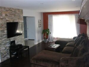 Spacious new fully renovated full family house for rent !!!