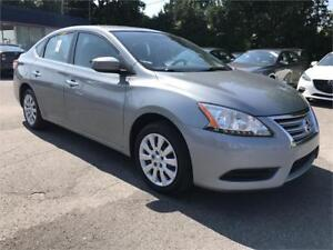 2013 Nissan Sentra *RESERVED* AUTOMATIQUE A/C CRUISE
