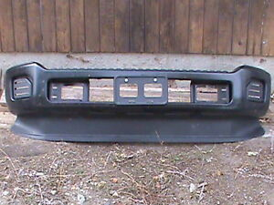 FRONT BUMPER & SKIRT -  F250 OR F350