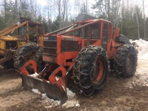 Skidders For Sale