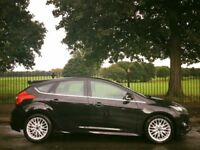 Ford focus S tdci 1.6
