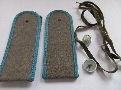 1 paar Schulterstücke Soldat  Luftstreitkräfte